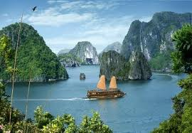 HALONG BAY PHOTO.5